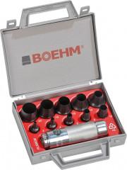 Jeu de découpe-joints 3-20mm BOEHM