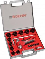 Jeu de découpe-joints 3-30mm BOEHM
