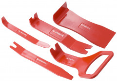 Jeu d'outils de démontage des pièces plastiques