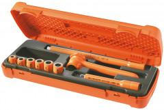 Composition de 9 outils isolés 1000 Volts série VSE