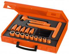 Composition de 17 outils isolés 1000 Volts série VSE