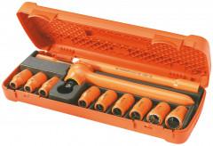 Composition de 12 outils isolés 1000 Volts série VSE