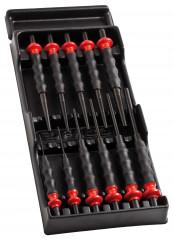 Module chasse goupilles gainés - 11 pièces