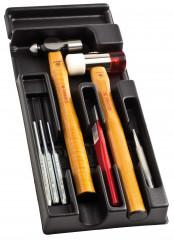 Module outils de frappe - 7 pièces