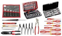 Sélection électricien 69 outils