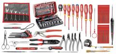 Sélection électricien 94 outils