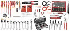 Sélection électricien 101 outils