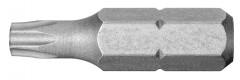Embout standard série 1 pour vis Resistorx®