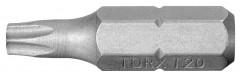 Embout standard série 1 pour vis Torx Plus® Tamper Resistant