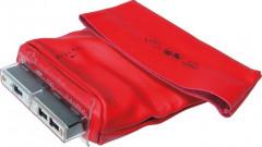 Poignée enfichable pour fusibles NH avec mesure de contact DIN43620/1 T.00 + 0-3 + /2 jusqu'à 600V HESSE