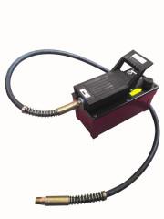 pompe hydropneumatique pour vérin d'extraction type dde-hyd