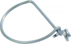 5 clips inox fme pour clés mixtes 13-21mm et limes
