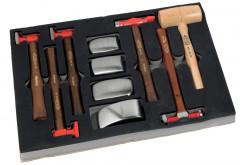 module 10 outils carrosserie battes de formage