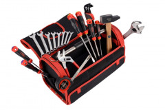 valise textile 27 outils