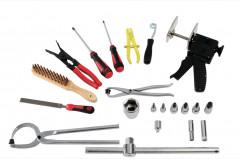 composition d'outils de freinage