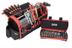 composition 38 outils + bag