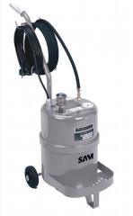 purgeur de frein 4 bars à pompe électrique 220v