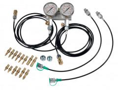 controleur pression de freinage 0-250 bars