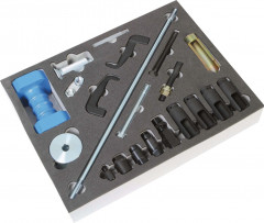 kit d'extraction pour injecteur common rail
