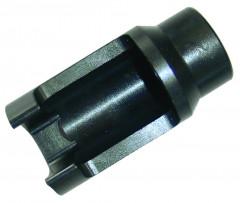 douille 1/2 de 27mm extraction injecteur