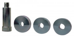 kit d'entretoises pour extraction de roulements