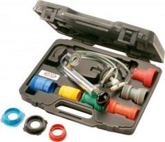 kit testeur circuit refroidissement