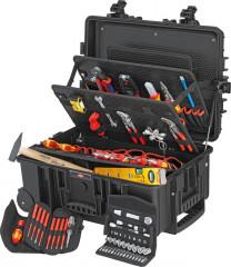 Sélection d'outils