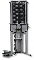 compresseur de ressort de suspension forte puissance 2,4t