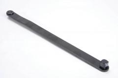 outil de serrage vis galet tendeur excentrique - 1/2