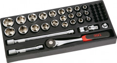 module 27 outils 1/2