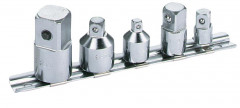 rack 5 reducteurs et augmentateurs 1/2