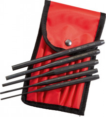 trousse 5 chasse-goupilles longs