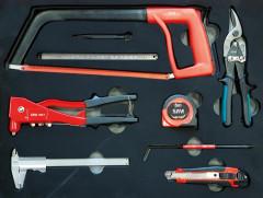 composition de tôlerie de premier équipement
