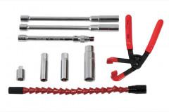 module d'outils pour bougies essence