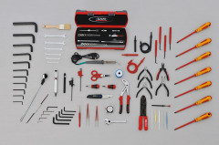 selection electricite auto 99 outils