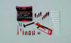 composition 111 outils technicien maintenance industrielle