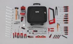 caisse textile 145 outils pour technicien maintenance industrielle