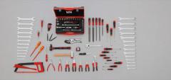 composition 153 outils technicien maintenance industrielle