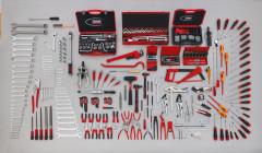 composition 365 outils technicien maintenance industrielle