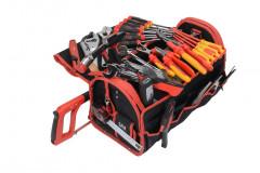 composition 67 outils + bag