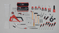 composition 106 outils maintenance sav et electromenager