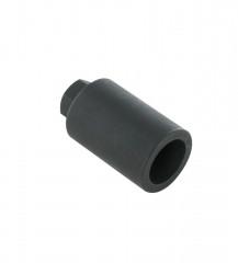 guide centrage 21 mm  metallique