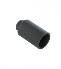 guide centrage 24 mm  metallique