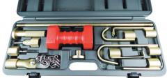 kit de redressage à masse à inertie