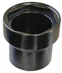 douille 6 pans - carré 1 - ø 95 mm