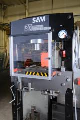 kit de protection de presse hydraulique