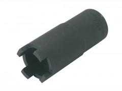 douille 1/2 pour injecteur diesel 22 mm