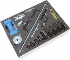kit d'extraction pour injecteur common rail