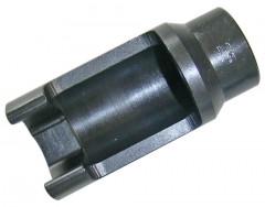 douille 1/2 de 25mm extraction injecteur