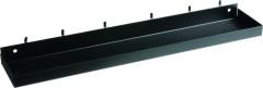support long 445 x 80 mm pour panneaux services
